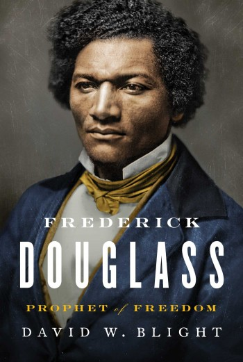 Image for FREDERICK DOUGLASS: Prophet of Freedom
