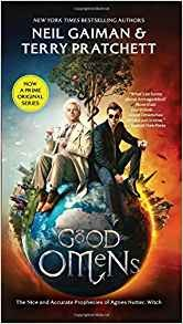 Image for GOOD OMENS (MTI) : The Nice and Accurate Prophecie